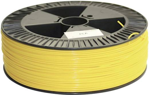 Filament German RepRap 100178 PLA 3 mm Verkehrsgelb 2.1 kg