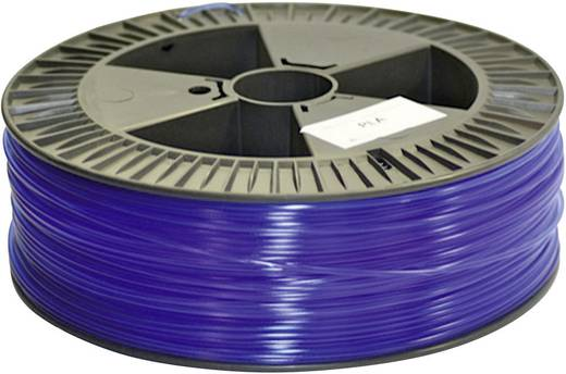 Filament German RepRap 100171 PLA 3 mm Transparent 2.1 kg