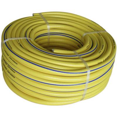Prächtig Sanifri 470010054 19 mm 3/4 Zoll 50 m Gelb Gartenschlauch kaufen &UZ_34