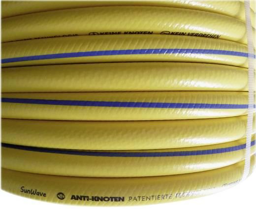 Gartenschlauch 19 mm 3/4 Zoll 50 m Gelb Sanifri 470010054