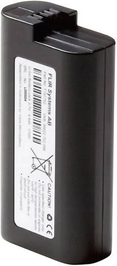 FLIR T198487 Ersatzakku, Passend für (Details) Flir Exx-Serie