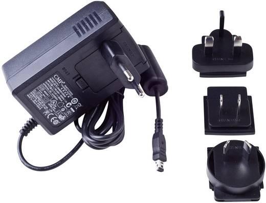 FLIR T910814 Netzteil inkl. Mehrfachstecker, Passend für (Details) Flir Exx-Serie