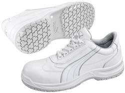 Chaussures basses de sécurité S2 Taille: 46 PUMA Safety Clarity Low 640622 coloris blanc 1 paire