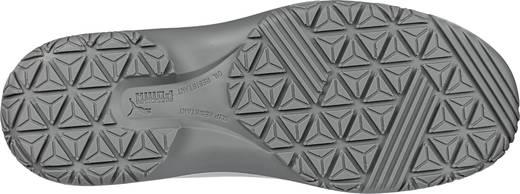 Sicherheitshalbschuh S2 Größe: 45 Weiß PUMA Safety Clarity Low 640622 1 Paar