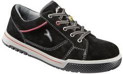 Bezpečnostná obuv ESD (antistatická) S1P Albatros Freestyle BLK ESD 641960, veľ.: 46, čierna, 1 pár