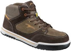 Chaussures montantes de sécurité S3 Taille: 41 Albatros 631970 coloris marron 1 paire