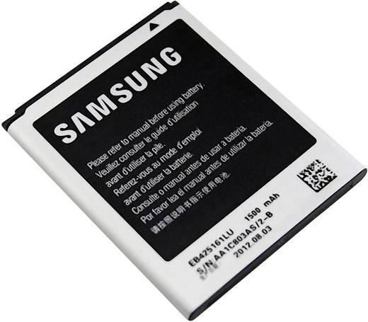 Handy-Akku Samsung Passend für: Samsung Galaxy Ace 2 1500 mAh