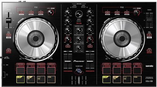 Pioneer DDJ-SB DJ-Controller