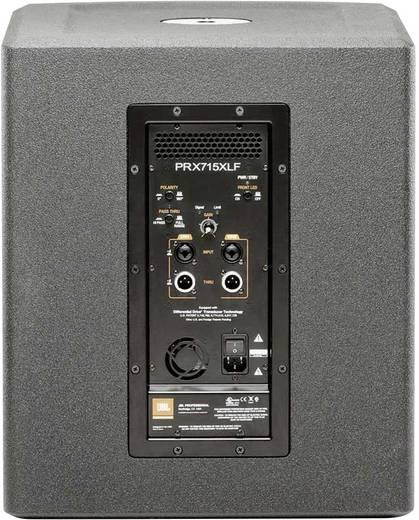 aktiver pa subwoofer 38 cm 15 zoll jbl prx715xlf 750 w 1. Black Bedroom Furniture Sets. Home Design Ideas