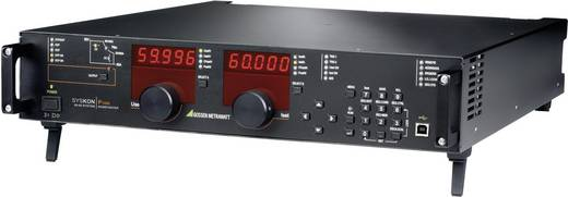 Labornetzgerät, einstellbar Gossen Metrawatt SYSKON P1500 0 - 60 V/DC 0 - 60 A 1500 W USB, RS-232 programmierbar, Master