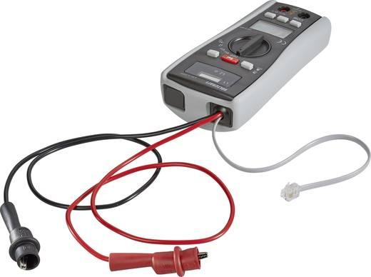 VOLTCRAFT LSG-4 Digital-Multimeter mit Leitungssuchgerät, Kabel- und Leitungssucher, 400 m