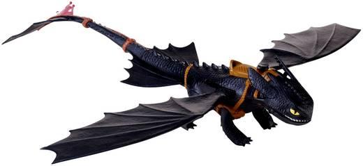 Spin Master - Dragons Nachtschatten Ohnezahn Deluxe