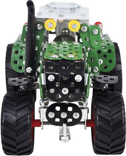 TRONICO Metallbaukasten Traktor, Fendt 313 VARIO 394-teilig, 1:32