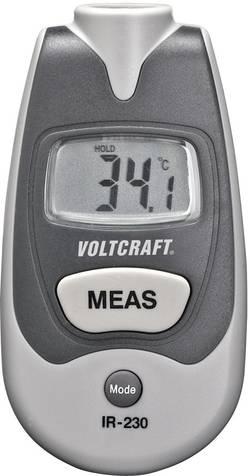 IR teploměr Voltcraft IR-230 s pouzdrem, -35 až +250 °C