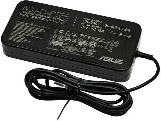 Notebook-Netzteil Asus 0A001-00060100 120 W 19 V/DC 6.32 A