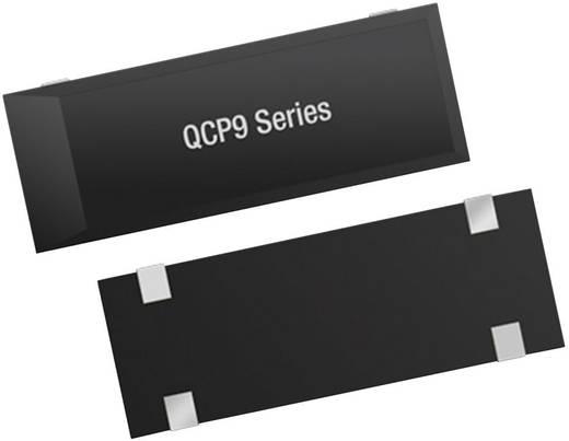 Quarzkristall Qantek QCP98.00000F18B35R SMD-4 8.00000 MHz 18 pF 12.5 mm 4.6 mm 3.7 mm