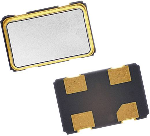 Quarzoszillator Qantek QX533A50.00000B15M SMD HCMOS 50.000 MHz 5 mm 3.2 mm 1.3 mm