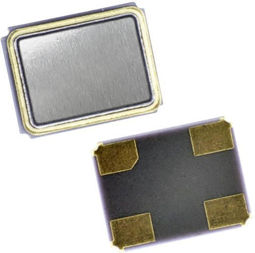 Quarzoszillator Qantek QX333A20.00000B15M SMD HCMOS 20.000 MHz 3.2 mm 2.5 mm 1.2 mm