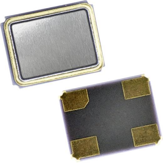 Quarzoszillator Qantek QX233A40.00000B15M SMD HCMOS 40.000 MHz 2.5 mm 2 mm 0.95 mm