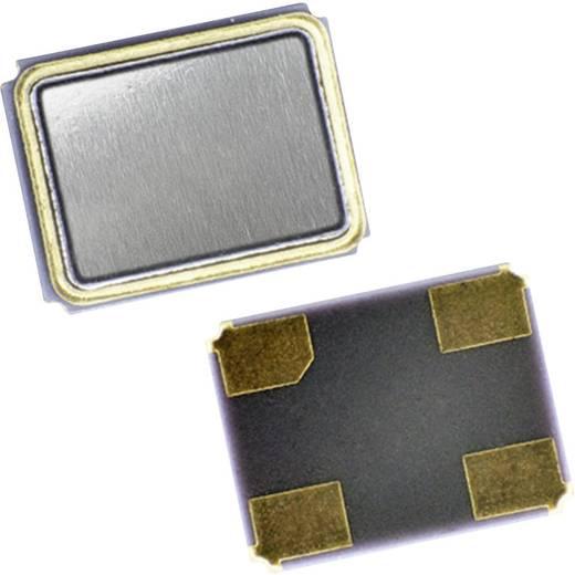 Quarzoszillator Qantek QX233A48.00000B15M SMD HCMOS 48.000 MHz 2.5 mm 2 mm 0.95 mm