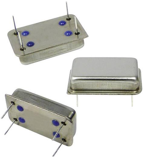 Quarzoszillator Qantek QX14T50B1.843200B50TT DIP-14 HCMOS 1.843 MHz 20.8 mm 13.2 mm 5.08 mm