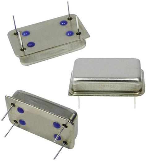 Quarzoszillator Qantek QX14T50B4.000000B50TT DIP-14 HCMOS 4.000 MHz 20.8 mm 13.2 mm 5.08 mm