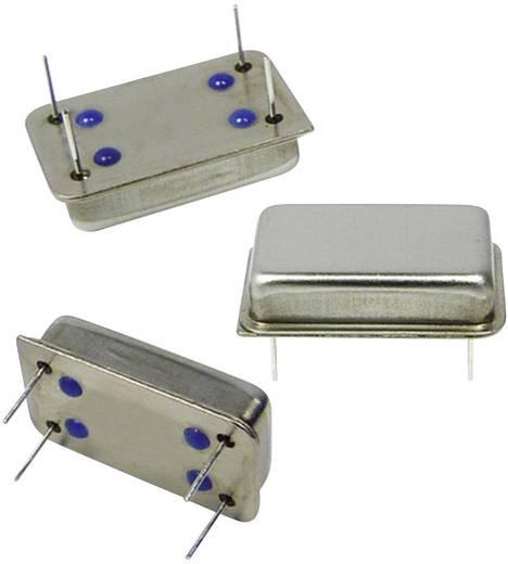 Quarzoszillator Qantek QX14T50B6.000000B50TT DIP-14 HCMOS 6.000 MHz 20.8 mm 13.2 mm 5.08 mm
