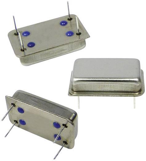 Quarzoszillator Qantek QX14T50B10.00000B50TT DIP-14 HCMOS 10.000 MHz 20.8 mm 13.2 mm 5.08 mm