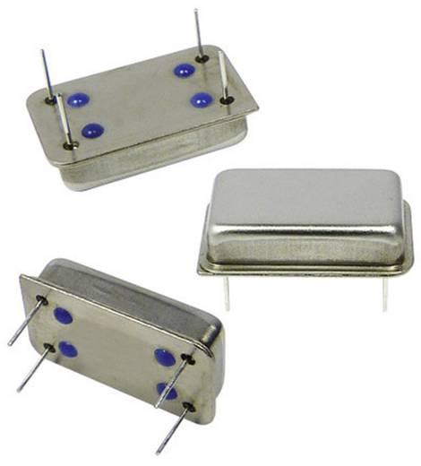 Quarzoszillator Qantek QX14T50B16.38400B50TT DIP-14 HCMOS 16.384 MHz 20.8 mm 13.2 mm 5.08 mm
