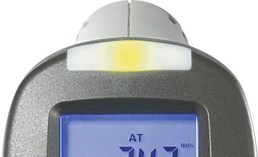 Infrarot-Thermometer VOLTCRAFT IR-SCAN-350RH Optik 12:1 -50 bis +350 °C Pyrometer, Taupunktscanner
