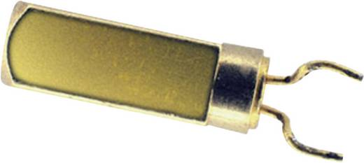 Uhrenquarz MicroCrystal MS1V-T1K 32.768kHz 12.5pF +/-20ppm TA QC SMD-2 32.768 kHz 12.5 pF 8.1 mm 2 mm 2 mm