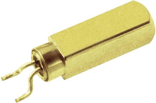 Uhrenquarz MicroCrystal MS3V-T1R 32.768kHz 7pF +/-20ppm TA QC SMD-2 32.768 kHz 7 pF 6.7 mm 1.4 mm 1.48 mm