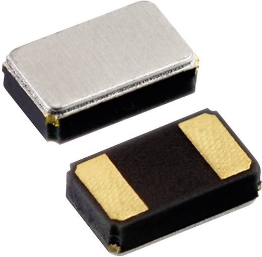 Uhrenquarz MicroCrystal CM8V-T1A 32.768kHz 7pF +/-20ppm TA QC SMD-2 32.768 kHz 7 pF 2 mm 1.2 mm 0.6 mm 1 St.