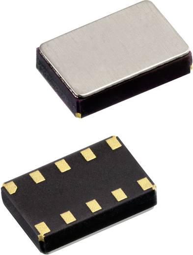 Echtzeituhrenquarz MicroCrystal RV-3029-C3-TA Option B SON-10 32.768 kHz 3.7 mm 2.5 mm 0.9 mm