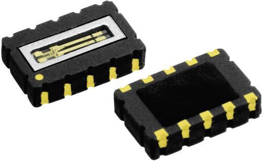 Echtzeituhrenquarz MicroCrystal RV-8564-C2-TA-20ppm SON-10 32.768 kHz 5 mm 3.2 mm 1.2 mm