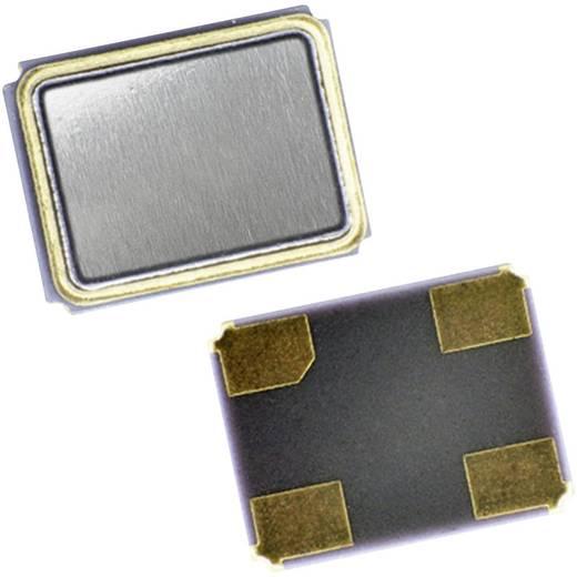 Quarzoszillator EuroQuartz 16.000MHz XO22050UITA SMD HCMOS 16.000 MHz 2.5 mm 2 mm 0.95 mm