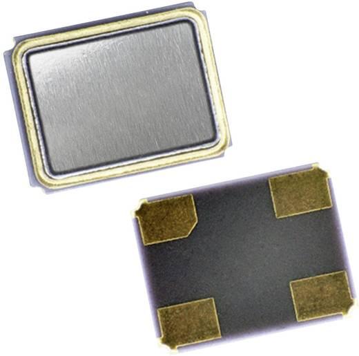 Quarzoszillator EuroQuartz 20.000MHz XO22050UITA SMD HCMOS 20.000 MHz 2.5 mm 2 mm 0.95 mm