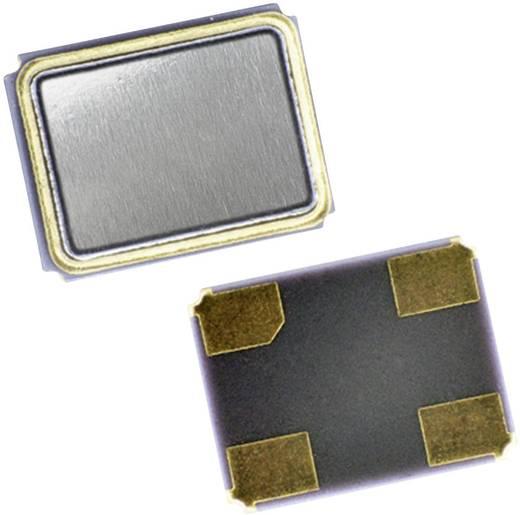 Quarzoszillator EuroQuartz 27.000MHz XO22050UITA SMD HCMOS 27.000 MHz 2.5 mm 2 mm 0.95 mm