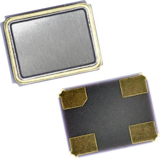 Quarzoszillator EuroQuartz 12.000MHz XO32050UITA SMD HCMOS 12.000 MHz 3.2 mm 2.5 mm 0.95 mm