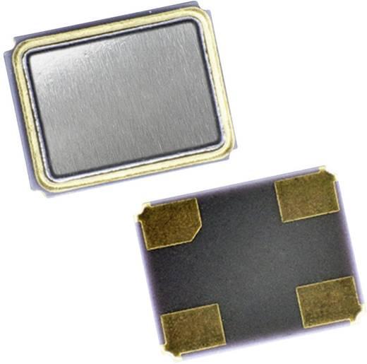 Quarzoszillator EuroQuartz 14.7456MHz XO32050UITA SMD HCMOS 14.7456 MHz 3.2 mm 2.5 mm 0.95 mm