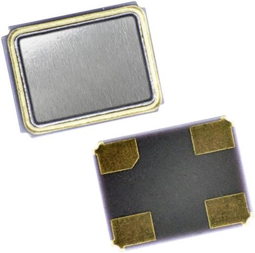 Quarzoszillator EuroQuartz 25.000MHz XO32050UITA SMD HCMOS 25.000 MHz 3.2 mm 2.5 mm 0.95 mm