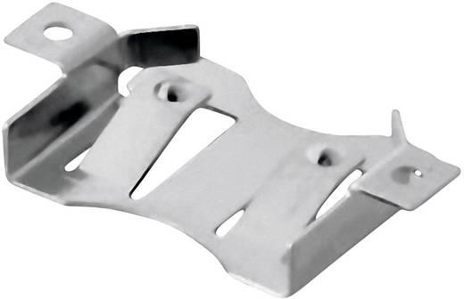 Knopfzellenhalter 1 CR 1225 Horizontal, Oberflächenmontage SMD (L x B x H) 18.9 x 12.5 x 3.2 mm Renata 100380