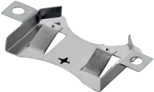 Knopfzellenhalter 1 CR 2032 Horizontal, Oberflächenmontage SMD (L x B x H) 30.7 x 20 x 4 mm Renata 100340