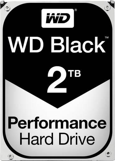 Interne Festplatte 8.9 cm (3.5 Zoll) 2 TB Western Digital Black™ Bulk WD2003FZEX SATA III