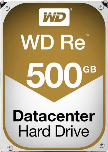 Interne Festplatte 8.9 cm (3.5 Zoll) 500 GB Western Digital Re™ Bulk WD5003ABYZ SATA III