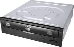 Graveur DVD interne Lite-On IHAS124-14 Bulk SATA noir