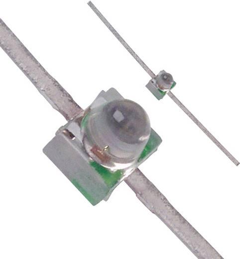 LED bedrahtet Grün Rund 1.9 mm 40 mcd 28 ° 30 mA 2.1 V Broadcom HLMP-6505