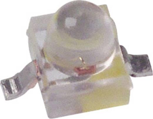 SMD-LED SMD-2 Gelb 20 mcd 28 ° 10 mA 2 V Broadcom HLMP-6405-J0011