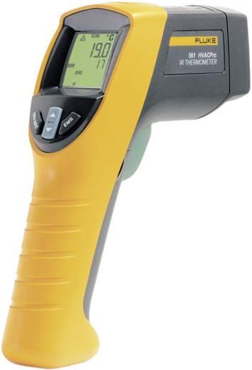 Infrarot-Thermometer Fluke 561 Optik 1:2 -40 bis +550 °C Kontaktmessung Kalibriert nach: Werksstandard