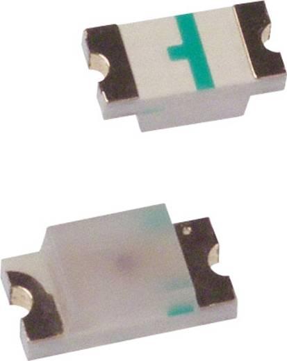 SMD-LED 3216 Blau 55 mcd 155 ° 20 mA 3.4 V Broadcom HSMR-C150